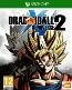 Dragon Ball Xenoverse 2 Deluxe Edition inkl. 2 Bonus DLCs (PS4, Xbox One)