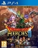 Dragon Quest: Heroes 2 Day 1 Explorers Edition inkl.16 Boni (PS4)