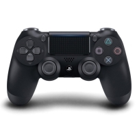 DualShock 4 wireless Controller Black V2 (PS4)