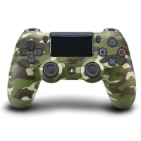 DualShock 4 wireless Controller Camouflage V2 (2017) - Limited Edition (PS4)