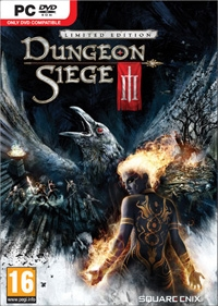Dungeon Siege 3 [Limited uncut Edition] (PC)