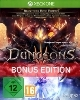 Dungeons 3 Besonders Böse Edition (Xbox One)