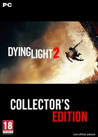 Dying Light 2 Collectors Edition uncut (PC)
