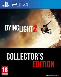 Dying Light 2 Collectors Edition uncut (PS4)
