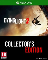 Dying Light 2 für PC, PS4, X1