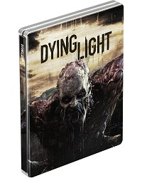 Dying Light Sammler Steelbook (exklusiv) (Merchandise)
