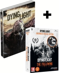 Dying Light Teil 1 + The Following Special Edition + Steelbook (PC)