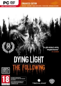 Dying Light Teil 1 + The Following Edition uncut (PC Download)