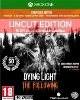 Dying Light The Following Enhanced Edition uncut (Xbox One)