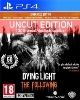 Dying Light Teil 1 + The Following [Enhanced AT uncut Edition] + Bonus + Kettensäge