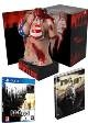 Dying Light Limited Steelbook AT uncut + Dead Island: Riptide Zombie Bait Torso