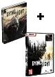 Dying Light Limited Steelbook Edition AT uncut inkl. Be the Zombie + Bonuswaffe (exklusiv)