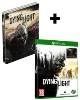 Dying Light Limited Steelbook Edition AT uncut inkl. Be the Zombie DLC + Kettensäge (Xbox One)