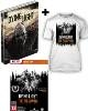 Dying Light Teil 1 + The Following D1 Bonus Steelbook Edition uncut + T-Shirt (PC)