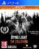 Dying Light Teil 1 + The Following Enhanced Edition uncut + T-Shirt (PS4)