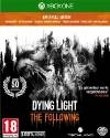 Dying Light Teil 1 + The Following Enhanced Edition uncut (Xbox One)