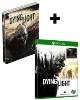 Dying Light Limited Steelbook Edition Import uncut inkl. Be the Zombie DLC