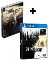 Dying Light Limited Steelbook Edition US uncut inkl. Be the Zombie DLC (PS4)