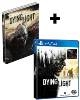 Dying Light Limited Steelbook Edition US uncut inkl. Be the Zombie DLC