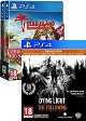 Zombie uncut Triple Pack - Dying Light + Following + Dead Island Definitive uncut Collection