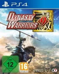 Dynasty Warriors 9 inkl. Bonus DLCs (PS4)