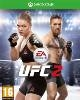 EA SPORTS UFC 2 EU uncut (Xbox One)