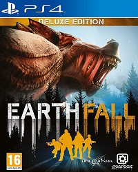 EarthFall Deluxe Edition uncut (PS4)