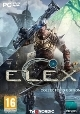 Elex Collectors uncut Edition
