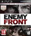 Enemy Front Limited Edition uncut (PS3)
