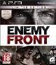 Enemy Front Limited UK uncut Edition inkl. WW 2 Symbolik (PS3)