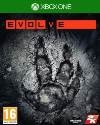 Evolve uncut (Xbox One)