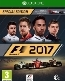 F1 (Formula 1) 2017 Special Edition (PC, PS4, Xbox One)