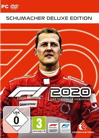 F1 (Formula 1) 2020 (Schumacher Deluxe Edition) (PC)