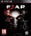 FEAR 3 (F.E.A.R. III) uncut (PS3)