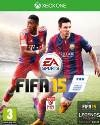 FIFA 15 inkl. Pre-Order DLC Doublepack (Xbox One)