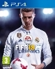 FIFA 18 AT PEGI Edition