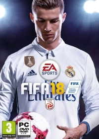 FIFA 18 AT PEGI Edition (Code in a Box) (PC)