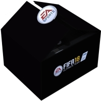 FIFA 18 Limited Fan Edition (ohne Spiel) (Merchandise)