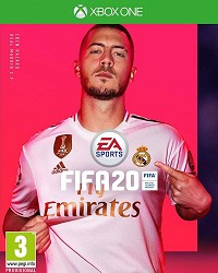 FIFA 20 für Nintendo Switch, PS4, X1