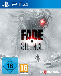 Fade to Silence uncut (PS4)