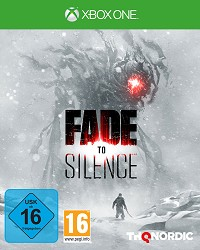Fade to Silence uncut (Xbox One)