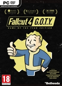 Fallout 4 GOTY AT uncut (PC)