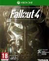 Fallout 4 uncut (Xbox One)