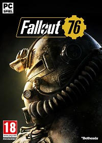 Fallout 76 D1 Bonus uncut + BETA Vorabzugang + Trolley Token (PC)