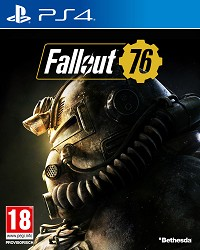 Fallout 76 Standard Edition uncut (PS4)