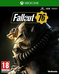 Fallout 76 Standard Edition uncut (Xbox One)