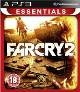Far Cry 2 (FarCry 2) essentials uncut (PS3)