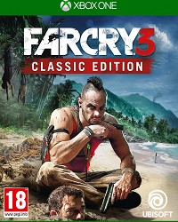 Far Cry 3 Classic Edition uncut (Xbox One)