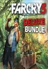 Far Cry 3 Digital Deluxe Bundle DLC (PC Download)