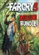 Far Cry 3 Digital Deluxe Bundle DLC
